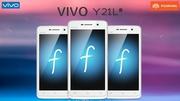 Vivo Y21L mobile phone in india 01 Nov 2017 - Poorvikamobiles