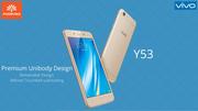 Vivo Y53 Price in India on 4 Nov 2017 - Poorvikamobiles