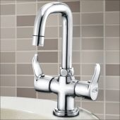 Wall Mounted Shower Mixer Taps