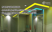 9944697611-parifalse ceiling Vinyal Flooring in tirunelveli