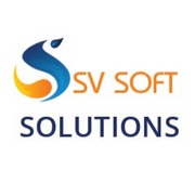 SV Soft Solutions Online Training for IT Courses