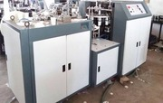 Low Cost Paper Cup Making Machine - SAS Paper Cup Machine
