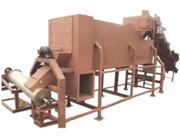 coir extraction machines