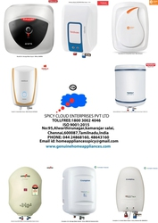 Genuine Home Appliances.com