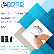 The Best Hearing Aid Centre Chennai