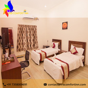 Enjoy your Luxury Accomdation in Chennai