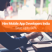 IOS Mobile App Development Agency in India | BlazeDream