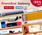 Personalised Products for Kids..!!