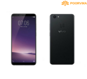 Vivo V7 24MP selfie mobile available online @ Poorvika Mobiles