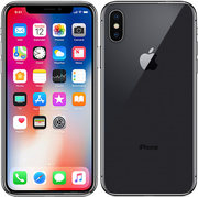 Trendy Iphone X with best offers at Poorvika Mobiles