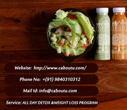 Diet Plan For Weight Loss: Vegetable Juice: Best Diet Foods