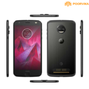 Motorola Moto Z2 Force available online @ Poorvika Mobiles