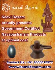 Navapashanam Statue