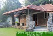 Cottages,  Resorts in Coonoor