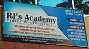 RJs Coaching Acadmy in Anna Nagar