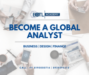 BATL ACADEMY - Your Pathway to becoming an Analyst