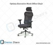 Optima Executive Mesh Office Chair