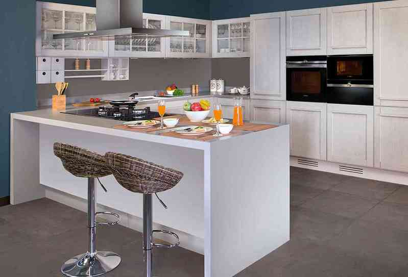 Kitchen Interior Design Tamil Nadu Art Services Creative