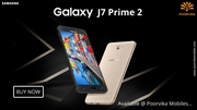 New Samsung Galaxy J7 Prime 2 now available @ Poorvika Mobiles