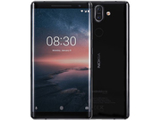 Incredible Mobile New Nokia 8 Sirocco now available @ Poorvika Mobiles