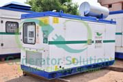Kirloskar Industrial Generator  30 - KVA   Usage - 600 hours