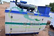 Kirloskar Industrial Generator  30 - KVA Usage  - 717 hours