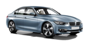 Torquex - BMW 3 Series