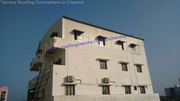 Terrace Roofing in Chennai   Residential Roofing Contractors in Chenna
