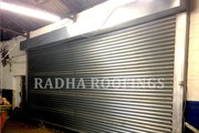 Rolling shutter manufacturers | Automatic rolling shutter