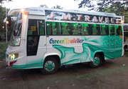 Mini bus travels in chennai | tempo traveller in chennai