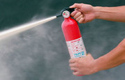 Fire Extinguisher Sales & Service