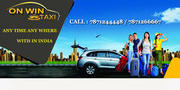 Outstation cabs Chennai