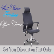 Office Chair Manufacturer in Chennai - First Choice Furniture