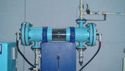 Continuous Production Electrochlorinator