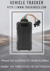 vehicle tracking system | GPS tracking system - Tracking2u