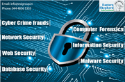 Cyber Security Course and Jobs in Chennai | Certifications | 100%