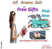 Eyelenskart sunglass offer on online shopping