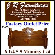 Mummy Cot