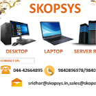 Laptop for rent in Chennai
