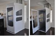 Home lift Vergo LEX Home lift,  Indoor residential Elevator.