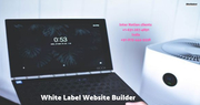 White Label Website Builder