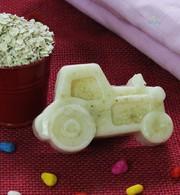 Nourishing Oat Milk Soap for Kids