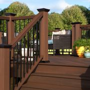 High Quality Wood Deck Railing That Inspire You
