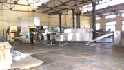Running ready-to-eat chappathi plant for sale
