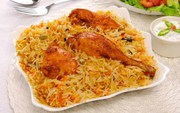 Best Biryani  in madurai - Star Biryani