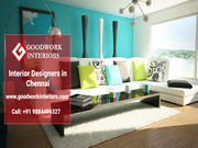Interior Decorators In Chennai   Luxury Home In Your Budget