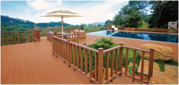 WPC Decking Ideas For Elegant & Beautiful Houses!