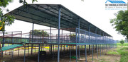 FARM CONSTRUCTION IN CHENNAI