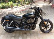 For Sale hardley davidson 750 street 2014 model