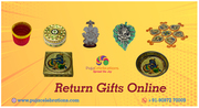 Return Gifts Online